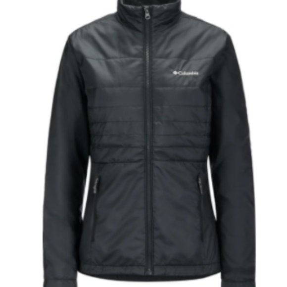 NWT PIKEVILLE Columbia JACKET